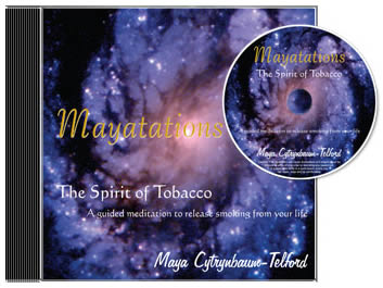 The Spirit of Tobacco